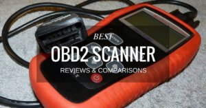 Best OBD2 Scanner Reviews & Comparisons