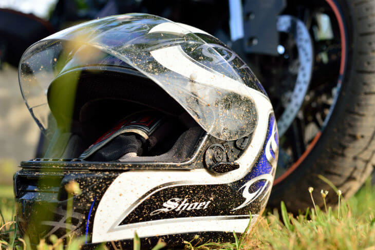 Factors To Consider Before Buying A Motorcycle Helmet