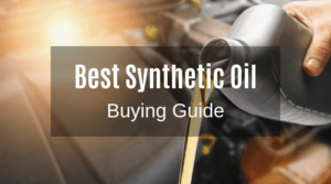The Best Synthetic Oil You Can Buy