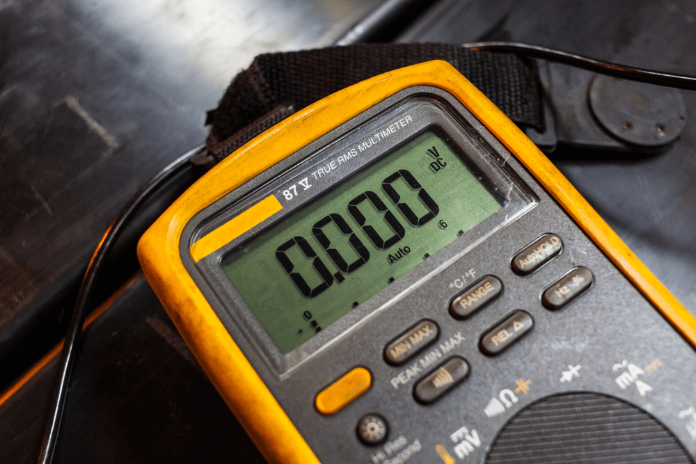 A Guide To Common Multimeter Symbols
