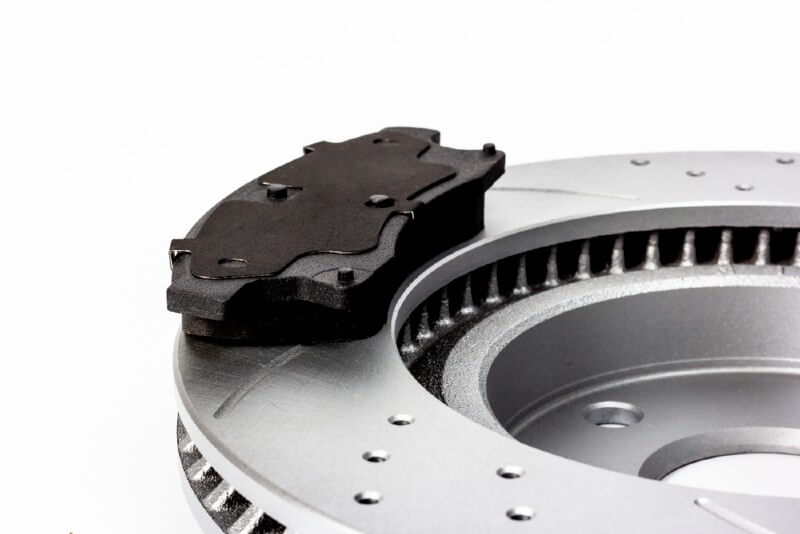 Advantages Of Using Quality Brake Pads