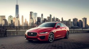 A Much Cooler Cat – 2020 Jaguar XE