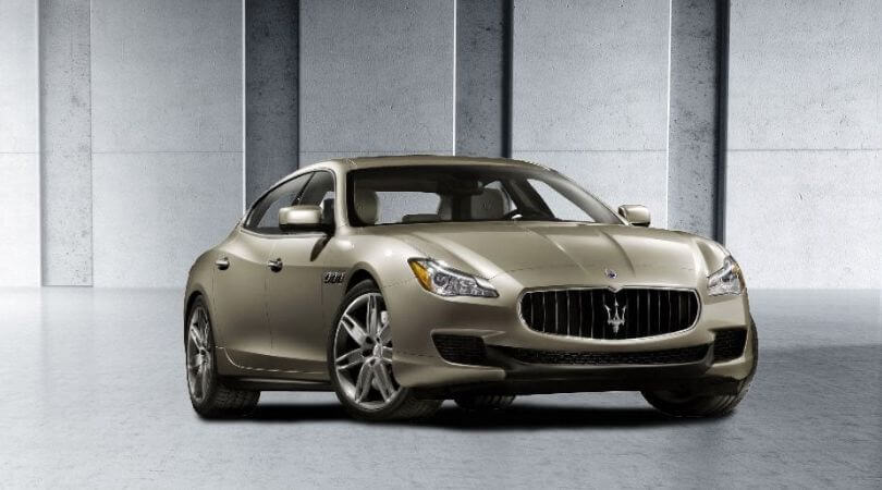 Maserati's ONE OF ONE New Customization Program