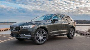 The Volvo XC60 Wins Edmunds 2019 Best Family Car Award