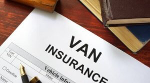 How To Cut Costs On Your Van Insurance