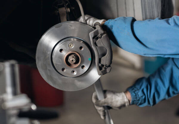 How Do Brake Pads Work