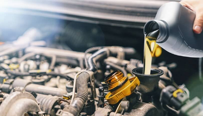 Which Motor Oil Is Best For My Car?