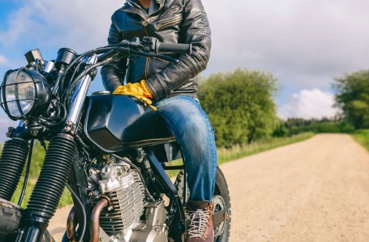 Importance Of A Motorcycle Weight